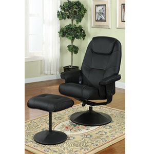 2-Pc Massage Recliner Set F705_(PX)