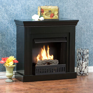 Walden Petite Gel Fuel Fireplace Fa910 G Seifs More Than A