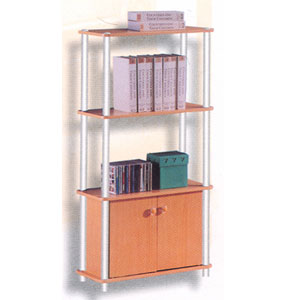 2-Shelf Bookcase 5623 (TMC)
