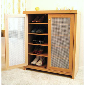 Two Door Shoe Cabinet 11448307o230 More Than A Furniture Store
