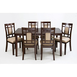 7 Piece Dining Set HMC1899(HSFS)