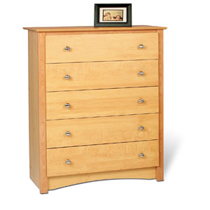 5 Drawer Chest DC-3345_ (PP)