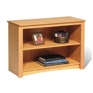 2-Shelf Bookcase DL-3229_ (PP)