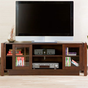 Espresso Tv Stand Media Console Ms9875h Seifs More Than A