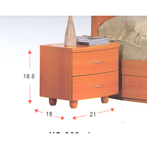 Night Stand NS-268(ALA)