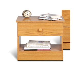 Nightstand Bd 2020 1 Pp More Then A Furniture Store