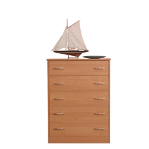 5-Drawer Chest SB-592(ACE)