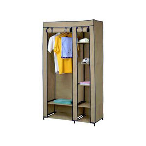 48 In. Storage Closet With Shelving SC1038_(HDSFS)
