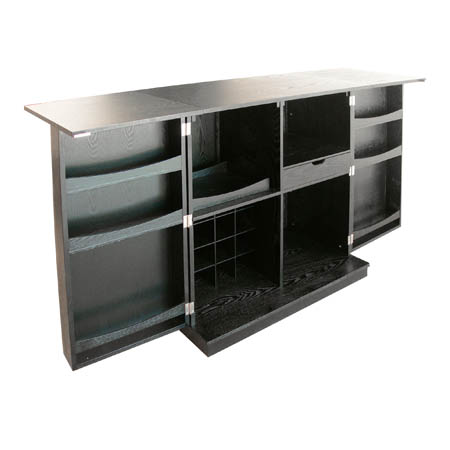 Bon Steamer Bar Cabinet WX16543 (PMFS)