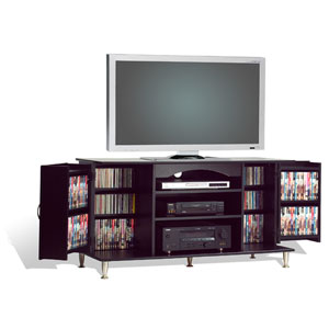 42 In. Plasma TV Console with Media Storage _PS-4200 (PP)
