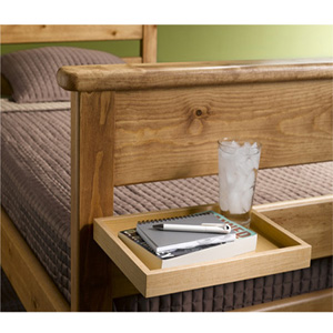 Bunkpal Bed Shelf 286788 1 Bpfs30 More Than A Furniture Store