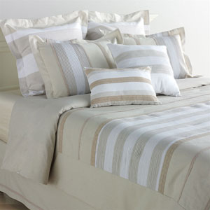 8-Pc Cinnamon Comforter Set (TT)(Free Shipping)