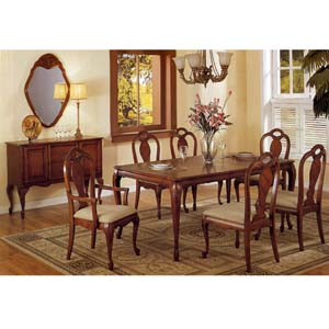 5 Pc Dining Set F2148/F1195 (PX)