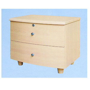 2 Drawer Chest F5015 (TMC)