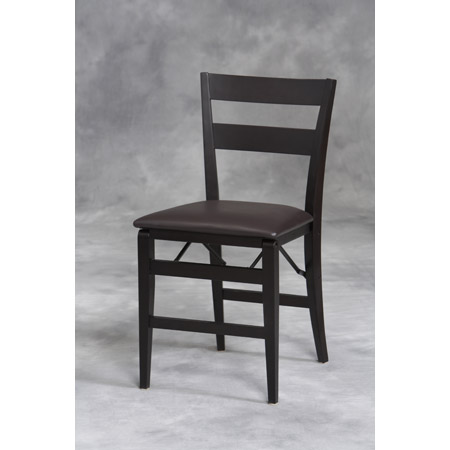 Firenze Set Of 2 Folding Chair 01818ESP(LNFS)