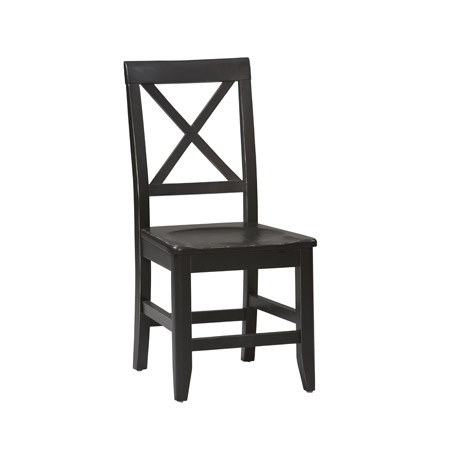 Anna Collection Dining Chair 86100C124-01-KD-U (LN)