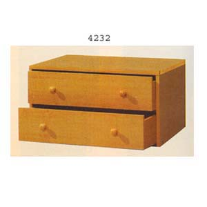 2 Drawer Stand 4232_(PJ)
