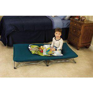 promo code 3b57c f7347 Regalo Kids Portable Bed 5001(AZFS25)