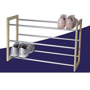 3 TIER SHOE RACK CK00248(CKC)