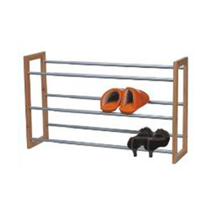 3-Tier Expandable Shoe Rack  SR10352(HDSFS)