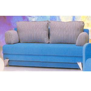 Blue Vision Sofabed Pl More Then A Furniture Store