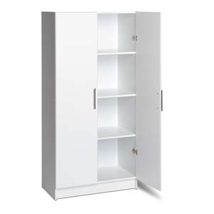 32 In. Storage Cabinet WES-3264 (PPFS68)
