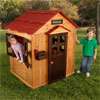Outdoor Playhouse 00132 (KK)
