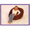 Medium Foof Chair 0020 (CR)