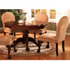 5-Pc Scallop Carved Dining Set 100081/190052 (CO)