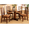 5-Pc Dining Set 100141/100142 (CO)