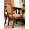 Saint Tropez Side Chair 100252 (CO)