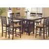 5 Pc Counter Height Dining Set 100438/100209 (CO)