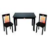 Harley Davidson Avalon Flame Table & Chair Set 10210 (KK)