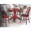 5-Pc Cherry Dining Set 1022-42/10 (WD)