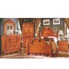 Elizabeth Bedroom Set 1101 (WD)