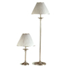 2-Pc Metal Table And Floor Lamp Set 1183 (CO)