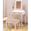 Solid Wood Vanity Set 1205_(ABCFS35)
