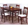 5-Pc Lamont Table Set 1281-38/60 (WD)
