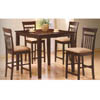 5-Pc Counter Height Dining Set 150041 (CO)