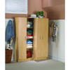 HOME 60-inch Birch Storage Cabinet 15020267(OFS110)