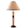 Marble Finish Table Lamp 1707 (CO)