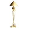 Antique Finish Floor Lamp 1715 (CO)