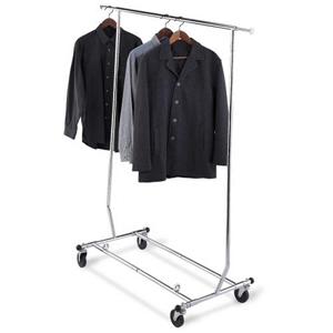 Ultra Garment Rack 1715-S(OIFS30)