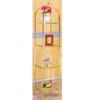 4-Tier Shelf With Glass 2006_ (PJ)