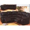 Leather Living Room Set 2082 (WD)