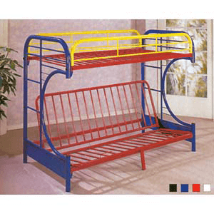 FUTON RAINBOW BUNK 4008(ML)