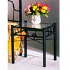 Black Night Stand 2160 (A)