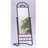 Sunburst Floor Mirror 1352(ABCFS20)