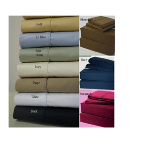 21 inch Deep Pocket Sheet Set 21-inch(RPT)(Free Shipping)