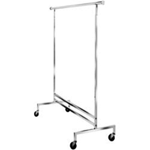 Commercial Grade Adjustable Garment Rack CH6060(AZFS68)
